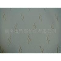 抗菌防螨床垫面料