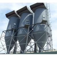 MDC系列木工中央除尘器