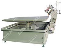 固定台包缝机