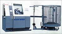 SX-80i床垫弹簧数控卷绕机