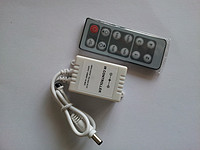 无线遥控灯具控制器