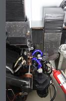 PCD圆锯片齿侧数控放电加工机床(侧面机设备)