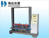 电子式纸箱抗压试验机