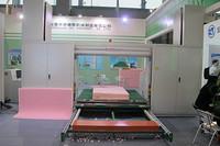 ERS-CNC03 环刀异形数控海绵切割机(横刀)