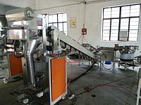 上海厂家直销螺丝包装机,布衣柜配件包装机,橱柜配件包装机