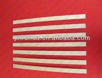 Metal bed slats
