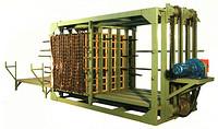 BDB型床垫弹簧压缩打包机