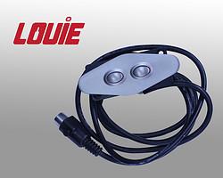 LH 506   louie actuator  handset