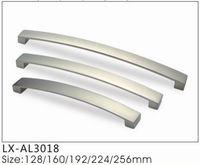 铝压铸拉手系列 LX-AL3018