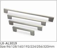 铝压铸拉手系列 LX-AL3019