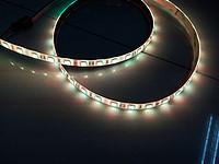 LED 七须灯带