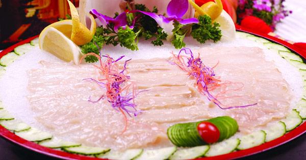 进口海鲜食材的营养及吃法介绍
