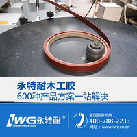 全国知名浙江pvc封边胶品牌 就是永特耐木工胶