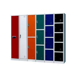 Locker or wardrobe