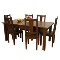 餐厅家具组合