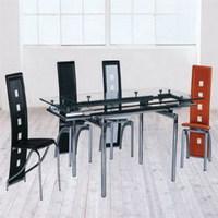 餐台和餐椅
