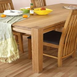 实木餐厅家具