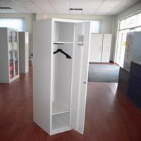 单门储物柜