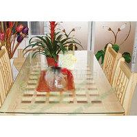 松木餐桌椅
