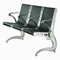 中号贴西皮机场椅
