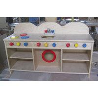 儿童厨房家具
