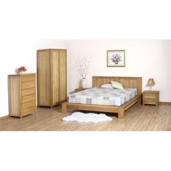橡木卧室家具