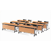 校园课桌椅