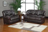 客厅沙发  The living room sofa