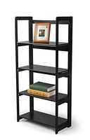 四层可折叠书架-其他民用家具