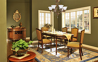 成套餐厅家具