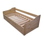 多功能实木儿童床