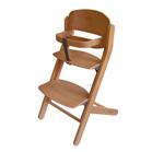 实木榉木儿童椅