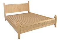 1.5M 实木床