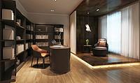 美兆LUXE系列 书房家具
