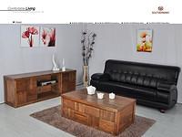 FA940 成套客厅家具