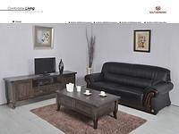 FA949 成套客厅家具