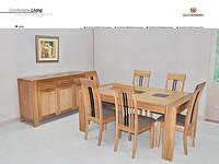 SAA 成套餐厅家具