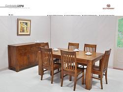 SFA 成套餐厅家具