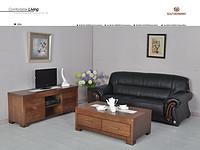 SRA 成套客厅家具