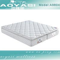 乳胶三分体床垫