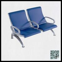 机场等候椅排椅J-901C
