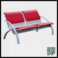 机场等候椅排椅J-30C