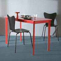 时尚 MDF餐桌