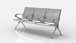 机场椅T13