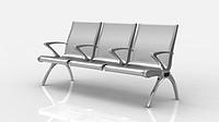 等候椅T18