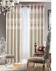 PGM1809-1 窗帘