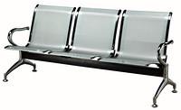电镀机场椅排椅T-A03