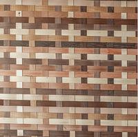 立体墙面编织 背景板