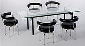 餐椅 004