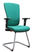 弓型架定型座绵会客椅5398E